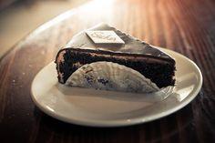 Sacher Torte - Ricetta Facile