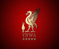 """A named """"Ynwa"""" (acronym for """"You'll never walk alone,"""" theme song of Liverpool F. ) has been in the news lately. Will she inspire even more Liverpool fans to bestow the baby name Ynwa? Liverpool Fc Badge, Ynwa Liverpool, Salah Liverpool, Liverpool Players, Liverpool Fans, Liverpool Football Club, Liverpool England, Iphone Wallpaper Liverpool, Lfc Wallpaper"""