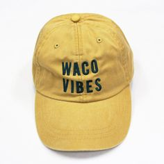 Waco Vibes hat in Ba