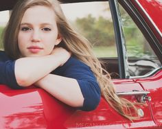 Girl Senior Portrait.  Megan Jaeger Photography                                                                                                                                                                                 More