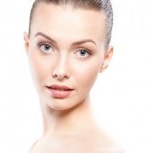 Headshot photo and lighting setup with Strobe, Softbox and Beauty Dish by Yuri Hahhalev (1/160, 11, ISO: 200)