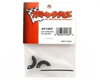 Traxxas Clutch shoes (2)/ spring