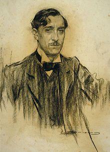 José María Pemán, nacido en Cádiz pero le gustaba vivir en Jerez.  Hay quien dice que le escuchó decir que 'Jerez tenía más señorío que la capital. Y don Jose María tenía mucho de señorito andaluz.