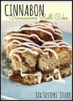 Bilderesultat for american cinnabon cake