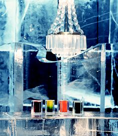 Copenhagen Ice Bar - I've wanted to do the Ice bar in Auckland for a while now. It seems so much more relevant in Copenhagen. Ice Luge, Places Ive Been, Places To Visit, Ice Hotel, Ice Bars, Ice Ice Baby, Ice Sculptures, Heaven On Earth, Narnia