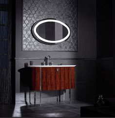 Home - Soak in Style Luxury Design, Luxury, Bathroom Inspiration, Furniture, Round Mirror Bathroom, Luxury Bathroom, Bathroom Furniture, Bathroom Design, Bathroom