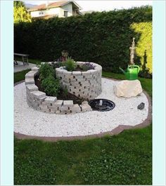Spring will be here in a matter of few days and taking start from your garden or patio for seasonal decor is a great idea. We have collected some outdoor d