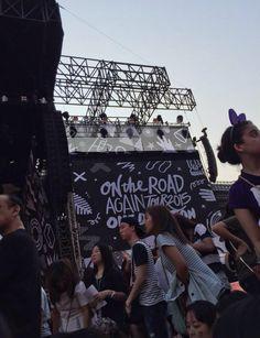 OTRA Bangkok, Thailand 3/14/15