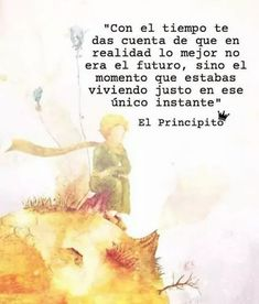 Poetry Quotes, Book Quotes, Words Quotes, Life Quotes, Little Prince Quotes, The Little Prince, Inspirational Phrases, Motivational Phrases, Simpsons Frases