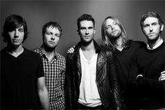 Maroon 5    Music <3