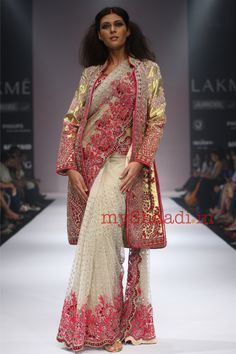 Abhi Singh bridal collection