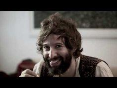 Adan Jodorowsky feat.  León Larregui - Vagabundos de otro mundo - YouTube