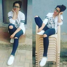 Related image Neha Pendse, Indie, Actresses, Pants, Fashion, Female Actresses, Trouser Pants, Moda, Fashion Styles