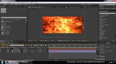 Adobe After Effects 21st Final Lecture