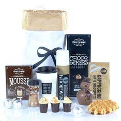 Koffie kerstpakket   Kerst-gift.nl