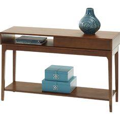 Progressive Furniture Mid Mod Console Table | AllModern