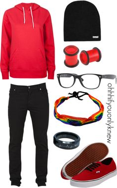 """""""Untitled #104"""" by ohhhifyouonlyknew on Polyvore"""