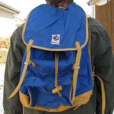 Image result for millet vintage rucksack