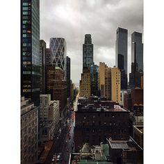 """""""More NY for you 