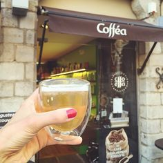 Coffea Lille : la place to be pour les amoureux du café et du thé