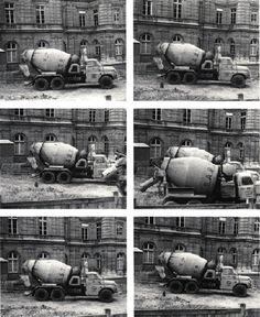 Douglas Huebler Duration Piece 2 1970
