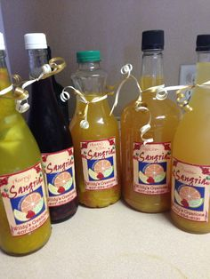 Sangria!!! By Wildy's Creations!! Wildyscreations@gmail.com