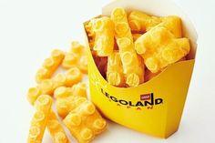 Lego fries