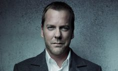 Kiefer Sutherland. Photographer: Anthony Mandler / Corbis