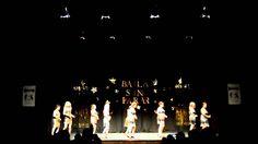 Grupo Baile Deportivo Mañanas Bachata