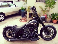 Looking for friendly advice, sell Fatboy Lo to get bagger???? - Harley Davidson Forums