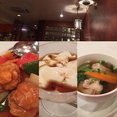 サパッリとして洗練された味でした#okinawa #chanisefood