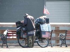What do disabled or homeless returning soldiers receive in financial aid?