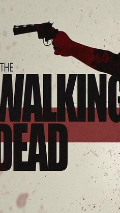 The Walking Dead. All sorts of awesomeness. <3 TV Shows