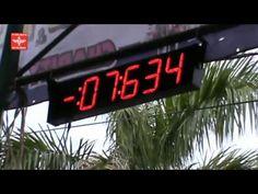 Drag Bike TERIAKAN MESIN KEJAM Team MAC 23 - Drag Racing Videos