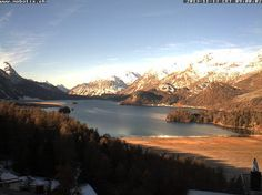 Look®out Sils — Sils Maria - Hotel Waldhaus