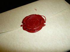 Connaissez-vous l'histoire des 4 enveloppes ? - La toile de David Abiker