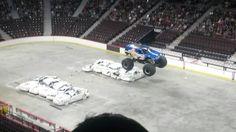 Trucks!!