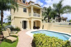 Villa vacation rental in Kissimmee from VRBO.com! #vacation #rental #travel #vrbo