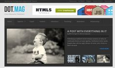 DotMag WordPress Theme - MyThemeShop