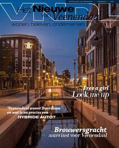 Stadsglossy 'Het nieuwe van Veenendaal'