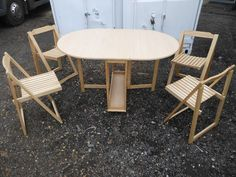 New Used Dining Tables Chairs For Sale In Fair Oak Hampshire