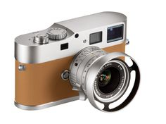 M9-P 'Edition Hermès' camera,  by Leica