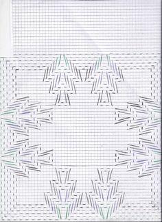 Gallery.ru / Фото #164 - asdf - keryan Cat Cross Stitches, Cross Stitch Bookmarks, Cross Stitch Patterns, Ribbon Embroidery, Embroidery Stitches, Embroidery Patterns, Sewing Patterns, Weaving Designs, Weaving Projects