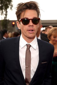 Nate Ruess - fun. the band