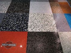 10 things to know before you epoxy your garage dust collection garage flooring and epoxy coating - Things to consider before installing epoxy flooring ...