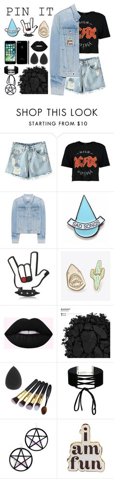 """""""♥︎ HiDE YOUR FACE iN THEiR DiSQUiSE"""" by perfectly-impxrfect ❤ liked on Polyvore featuring Chicnova Fashion, Boohoo, rag & bone, Stay Home Club, Dsquared2, Urban Decay, Miss Selfridge, Marina Fini, ban.do and contest"""