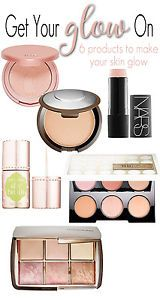 6 Products to HelpMake Skin Glow this Winter