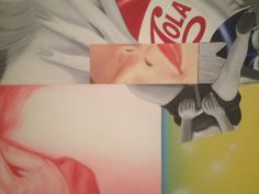 James Rosenquist. The Panza Collection @ MOCA
