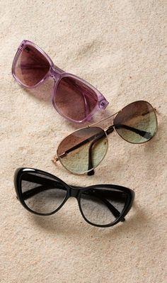 cf91731f400 56mm Cat Eye Sunglasses