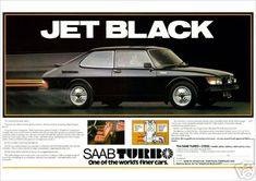 Below are a variety of ads, articles and videos documenting the Saab 99 Turbo (and a few others thrown in for your enjoyment). Description from saab99turbo.com. I searched for this on bing.com/images